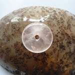 S6066.1 150x150 Đồng tiền phát tài đá thạch anh hồng S6066