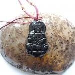 S6078.1 150x150 Phật quan âm hắc ngà lớn S6078