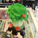 K188M.2 150x150 Bắp cải xanh trên hoa mẫu đơn K188M