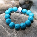 S6289 150x150 Chuỗi ngọc lam lớn (đá Turquoise) S6289
