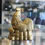 D246 3 150x150 Gà đồng trên trứng vàng D246