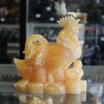 Gm153 1 150x150 Gia đình gà cẩm thạch vàng Aghanistan GM153