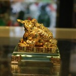 IMG 8715 150x150 Thiềm thừ vàng nhỏ K149M