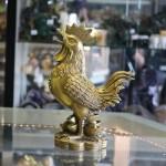 d250.2 150x150 Gà đồng đứng trên đỉnh vàng lớn D250