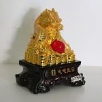 g091a rong vang nha ngoc 1 150x150 Rồng vàng nhả châu đỏ G091A