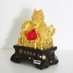 g091a rong vang nha ngoc 2 150x150 Rồng vàng nhả châu đỏ G091A