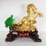 g104a ngua keo cai lon 150x150 Ngựa vàng kéo bắp cải xanh G104A