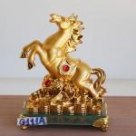 g111a ngua vang de thuy tinh 2 150x150 Ngựa vàng trên như ý G111A