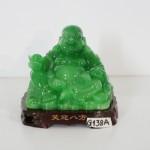 g138a di lac xanh ngoi 150x150 Phật di lạc ngồi trên kim bảo G138A