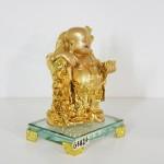 g142a di lac vang quay vang 2 150x150 Phật di lạc quảy xâu tiền vàng G142A