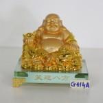 g144a di lac vang tieu nghenh bat phuong 150x150 Phật di lạc cầm nén vàng G144A