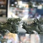 gm041.1 150x150 Rồng đá Lam Ngọc mini GM041