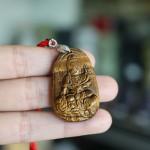 s6339 4.3 phat pho hien bo tat 150x150 Phật bản mệnh đá mắt mèo   Thìn, Tỵ ( Phổ Hiền Bồ Tát ) S6339 4