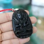 s6340 2.3 phat hu khong tang 150x150 Phật bản mệnh đá hắc ngà   Sửu, Dần ( Hư Không Tạng ) S6340 2