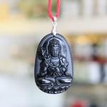 s6340 5.1 phat dai the chi bo tat 150x150 Phật bản mệnh đá hắc ngà   Ngọ ( Đại Thế Chí Bồ Tát ) S6340 5