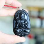 s6340 5.2 phat dai the chi bo tat 150x150 Phật bản mệnh đá hắc ngà   Ngọ ( Đại Thế Chí Bồ Tát ) S6340 5