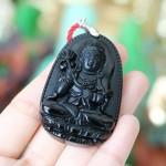 s6340 5.3 phat dai the chi bo tat 150x150 Phật bản mệnh đá hắc ngà   Ngọ ( Đại Thế Chí Bồ Tát ) S6340 5
