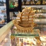 1500100451268 150x150 Thuyền buồm đầu rồng K167M