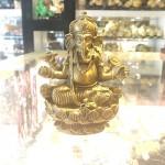 PHAT DAU VOI D263 1 150x150 Tượng Phật đầu voi trên đài sen D263