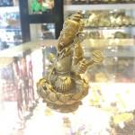 PHAT DAU VOI D263 2 150x150 Tượng Phật đầu voi trên đài sen D263