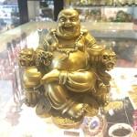 PHAT DI LAC D265.1 150x150 Phật Di lạc đồng ngồi D265