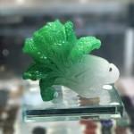 BAP CAI XANH NHO C169A 1.JPG 150x150 Bắp cải xanh nhỏ đế thuỷ tinh  C169A