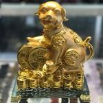 CHO NGAM XAU VANG C031A 1.JPG 150x150 Chó ngậm xâu vàng trên đống tiền vàng C031A
