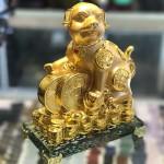 CHO NGAM XAU VANG C031A 2.JPG 150x150 Chó ngậm xâu vàng trên đống tiền vàng C031A