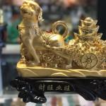 CHO VANG KEO XE VANG C023A 1.JPG 150x150 Chó vàng kéo xe vàng tài vượng C023A