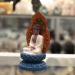 c140a phat to 1 150x150 Phật tổ thích ca ngồi trên đế sen C140A
