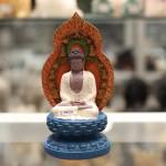 c140a phat to 150x150 Phật tổ thích ca ngồi trên đế sen C140A