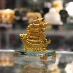 c192a thuyen rong nho 2 150x150 Thuyền buồm vàng đế thuỷ tinh C192A