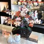 Cay thach anh luc sac bonsai chau kieu nhat moi KC117.1 150x150 Cây thạch anh lục sắc thân bonsai chậu kiểu nhật mới (Phước) KC117