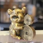 D298 2.jpg 150x150 Vua heo đồng tài lộc ôm tiền vàng chiêu tài tấn bảo D298