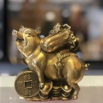 D300 1.jpg 150x150 Đại đế heo đồng cõng bắp cải trên đống tiền vàng D300