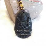 Hu khong tang bo tat S6844 2.2 150x150 Phật bản mệnh đá hắc ngà – Sửu, Dần ( Hư Không Tạng ) S6844 2