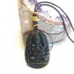 Phat thien thu thien nhan S6844 1.1 150x150 Phật bản mệnh đá hắc ngà – Tý ( Thiên Thủ Thiên Nhãn ) S6844 1