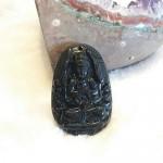 Phat thien thu thien nhan S6844 1.4 150x150 Phật bản mệnh đá hắc ngà – Tý ( Thiên Thủ Thiên Nhãn ) S6844 1