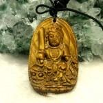 Van thu bo tat S6842 3.1 150x150 Phật bản mệnh đá mắt mèo – Mão ( Văn Thù Bồ Tát ) S6842 3