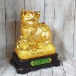 ln026 heo vang tui tien 1.jpg 150x150 Vua heo vàng trên túi tiền vàng khủng đế gỗ  LN026
