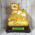 ln026 heo vang tui tien 2.jpg 150x150 Vua heo vàng trên túi tiền vàng khủng đế gỗ  LN026