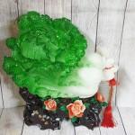 ln066 bap cai mau don 1.jpg 150x150 Bắp cải xanh khủng có tiền trên núi mẫu đơn LN066