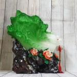 ln066 bap cai mau don.jpg 150x150 Bắp cải xanh khủng chữ Phước trên bụi mẫu đơn đỏ LN065