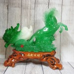 ln122 than ngua xanh keo bap cai 1.jpg 150x150 Thần ngựa xanh ngọc kéo xe cải xanh trên mây xanh LN122