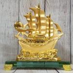 ln145 thuyen buom vang 1.jpg 150x150 Thuyền buồm vàng bóng lướt sóng thần vàng đế thuỷ tin LN145