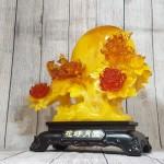 ln211 gio hoa mau don.jpg 150x150 Cây mẫu đơn vàng ngọc hoa đỏ cam lưu ly bên trăng vàng và cặp uyên ương lưu ly   Hoa Hảo Nguyệt Viên LN211
