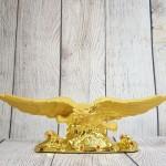 ln218 dai bang kim sa 2.jpg 150x150 Thần chim đại bàng vàng kim sa bóng tung cánh trên mây vàng   Đại Triển Hồng Đồ LN218
