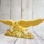 ln218 dai bang kim sa.jpg 150x150 Thần chim đại bàng vàng kim sa bóng tung cánh trên mây vàng   Đại Triển Hồng Đồ LN218
